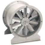 Direct Axial Fan