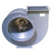 Centrifugal fan type 4-72