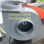 Centrifugal Blower Mini